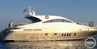 Motor boat Jaguar 77 2007