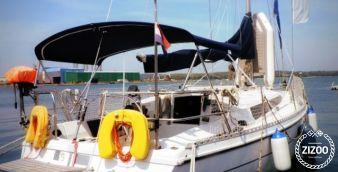 Sailboat Dufour Gib Sea 114 1984
