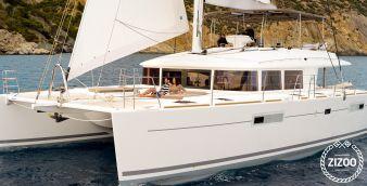 Catamaran Lagoon 560 2016