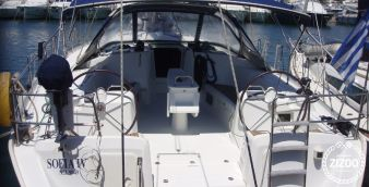 Barca a vela Beneteau Cyclades 50.5 2006