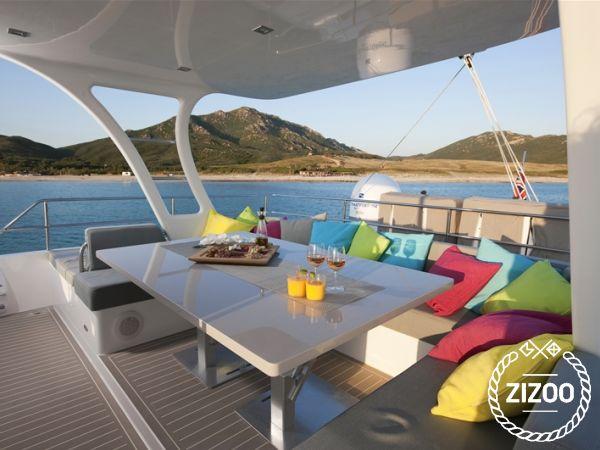 Sunreef 70 2013 Catamaran