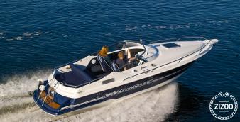 Motor boat Scand Zizoo 2016