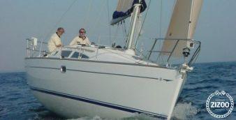 Segelboot Jeanneau Sun Odyssey 35 2006