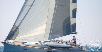 Segelboot Jeanneau Sun Odyssey 449 2016