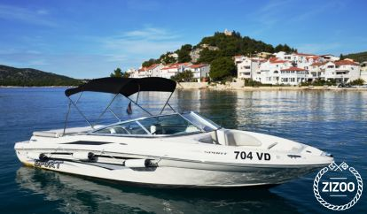 Speedboot Sea Ray 205 (2008)