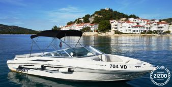 Rennboot Sea Ray 205 2008