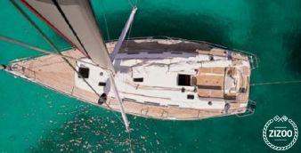 Barca a vela Dufour 44 2007