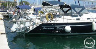 Sailboat Ocean Star 51.2 2004