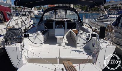 Sailboat Dufour 410 Grand Large (2016)