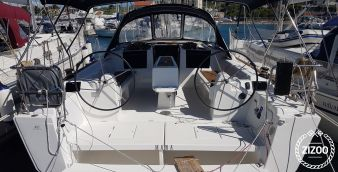 Segelboot Dufour 410 Grand Large 2016