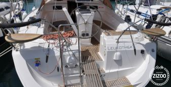 Sailboat Elan 384 2008