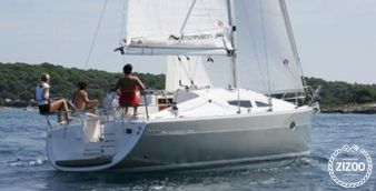 Barca a vela Elan Impression 344 (2009)
