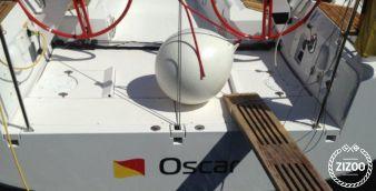 Barca a vela Elan 350 2013