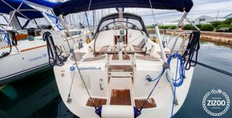 Sailboat Elan 40 2004