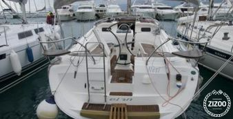 Sailboat Elan Impression 384 2006