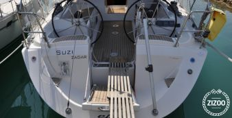 Sailboat Elan 45 2004