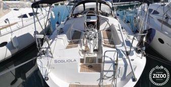 Segelboot Elan 36 2003