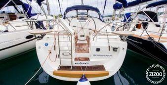 Segelboot Elan Impression 344 2008