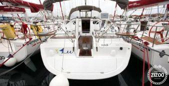 Segelboot Elan Impression 394 2012