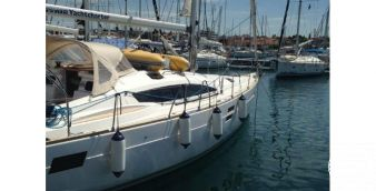 Sailboat Elan Impression 444 2013
