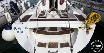 Sailboat Elan 37 2010