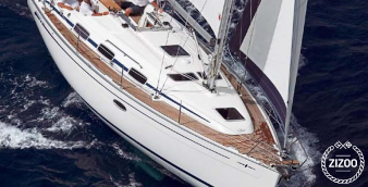 Sailboat Bavaria Cruiser 33 2007