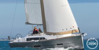 Sailboat Dufour 382 Grand Large 2017