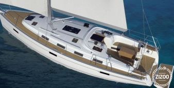 Sailboat Bavaria Cruiser 41 S 2017
