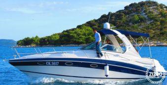 Speedboat Four Winns 318 Vista 2008