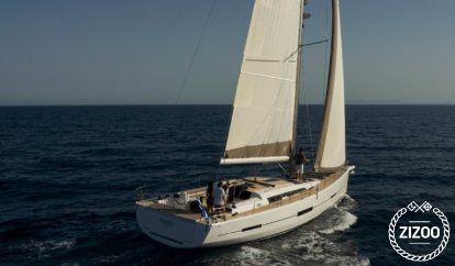 Sailboat Dufour 560 Grand Large (2014)