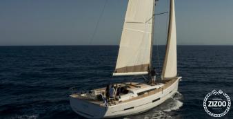 Barca a vela Dufour 560 2014