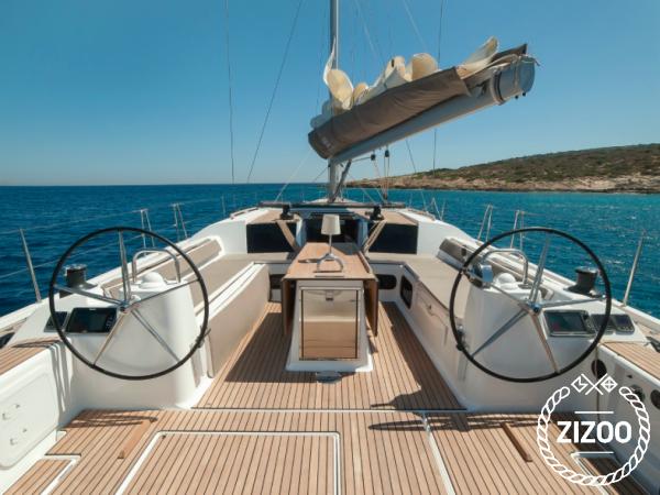 Barca a vela Dufour 560 Grand Large - 2014 (raddobbo 2021)-4