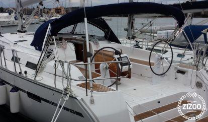 Sailboat Bavaria Cruiser 51 (2015)