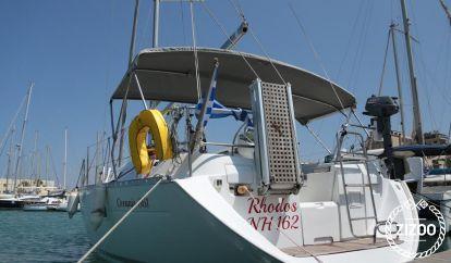 Zeilboot Beneteau Oceanis 36 (2004)