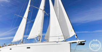 Sailboat Opus 68 2011