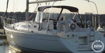 Sailboat Jeanneau Sun Odyssey 36.2 2000