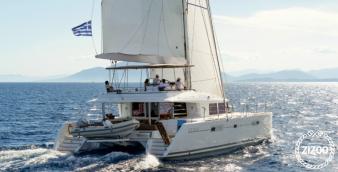Catamarano Lagoon 560 2014