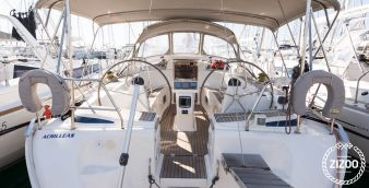 Sailboat Bavaria Cruiser 46 2008
