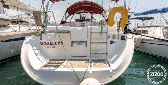 Barca a vela Beneteau Oceanis 411 2003