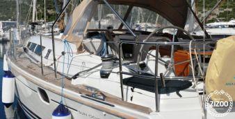 Segelboot Jeanneau Sun Odyssey 42 i 2009