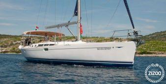 Segelboot Jeanneau Sun Odyssey 49 2007