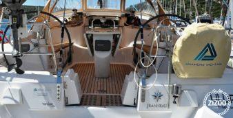 Segelboot Jeanneau Sun Odyssey 49 DS 2007
