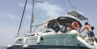 Sailboat Jeanneau Sun Odyssey 44 i 2011