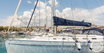 Sailboat Beneteau Cyclades  50.5 (2008)