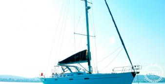 Sailboat Beneteau 57 2007