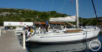 Sailboat Bavaria 47 2002