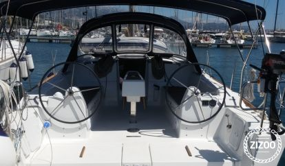 Segelboot Dufour 382 Grand Large (2016)