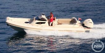 Speedboat Marco e-motion 32 2010