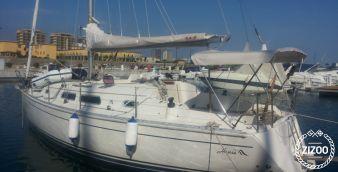 Sailboat Hanse 312 2004