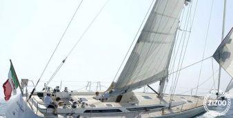 Sailboat Starkel 60 2006